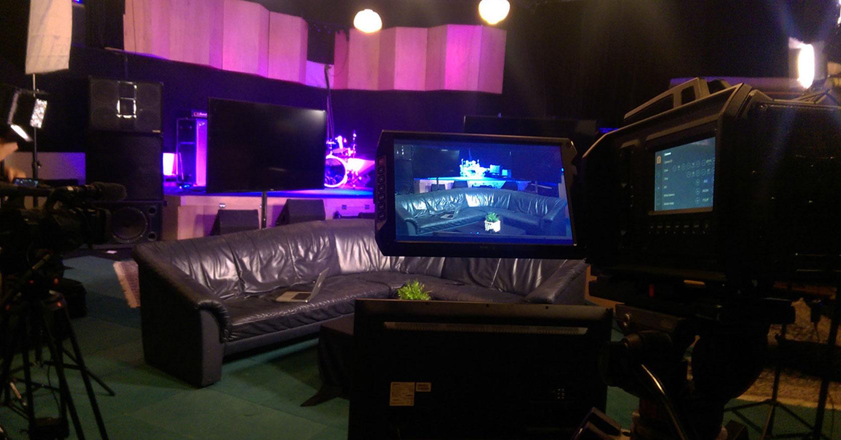 4k livestream e-sound weesp