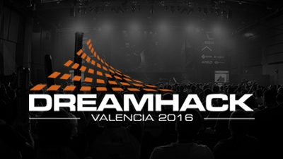 DreamHack Valencia 2016