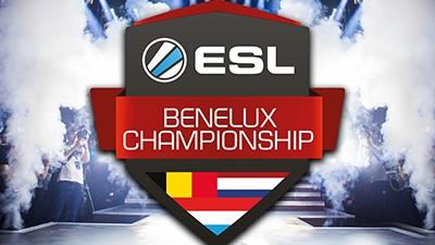 ESL Benelux Summer Championship