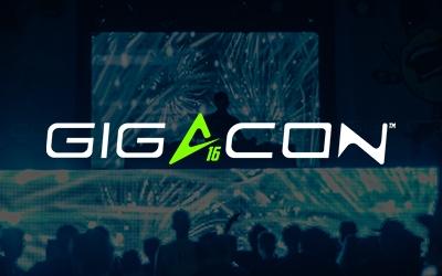 Gigacon 2016