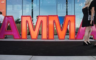 AMMA Awards Interviews