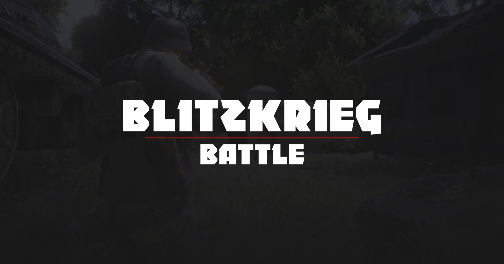 Blitzkrieg battle
